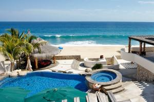 Mexican Beach Resort