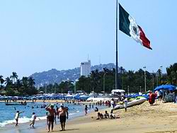 250px-Flag_of_Mexico_in_Acapulco