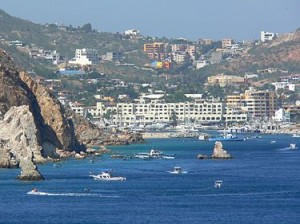 Cabo San Lucas Harbor
