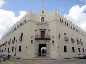 University of Yucatan-Merida