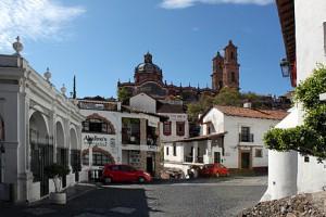 Taxco de Alarcon