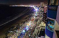 Mazatlan Carnival 2014