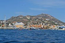 Port of Cabo San Lucas