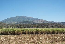 Ceboruco Volcano