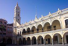 Municipal Palace of Veracruz