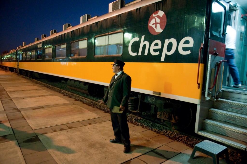 el-chepe